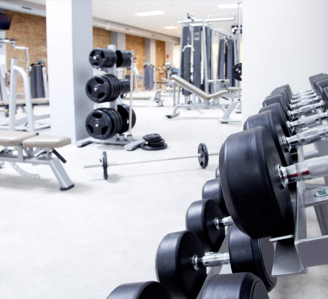 South Yarra Fitness Center